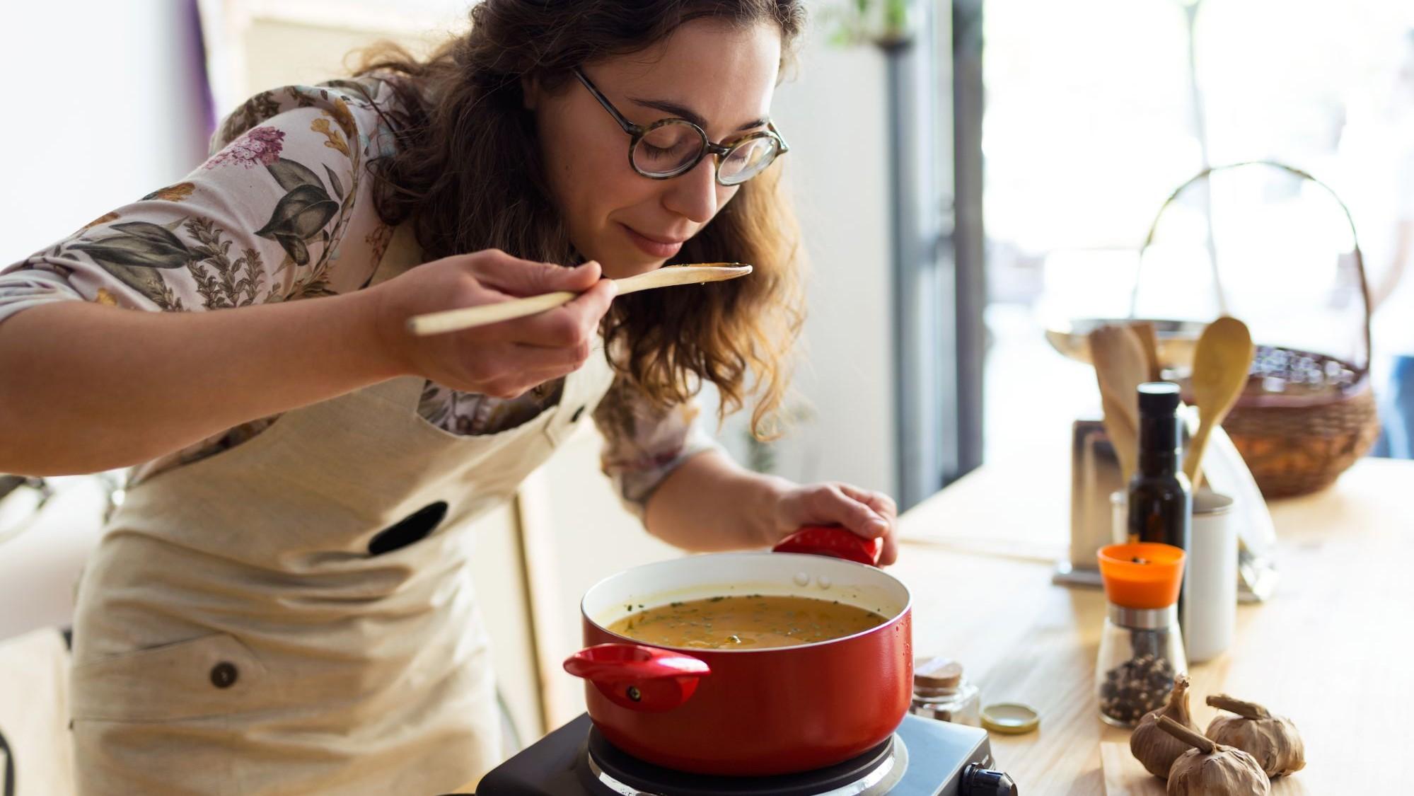Représentation de la formation : COL05 - Le goût : un outil pour améliorer les repas