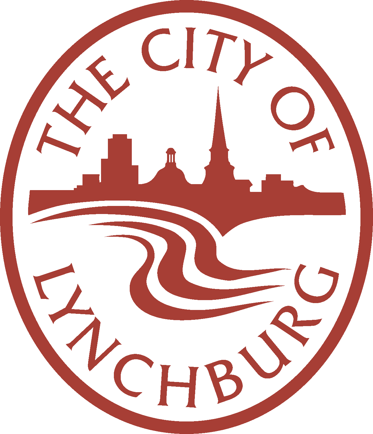 City of Lynchburg - Planning Division