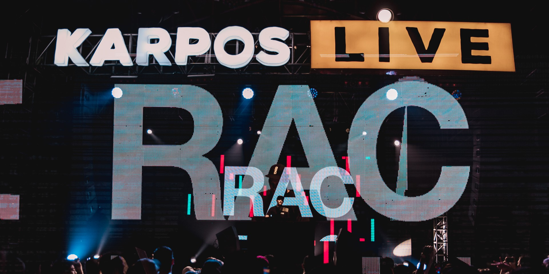 Manila vibes out with RAC, CRWN at groove-filled Karpos Live Mix 5 –photo gallery