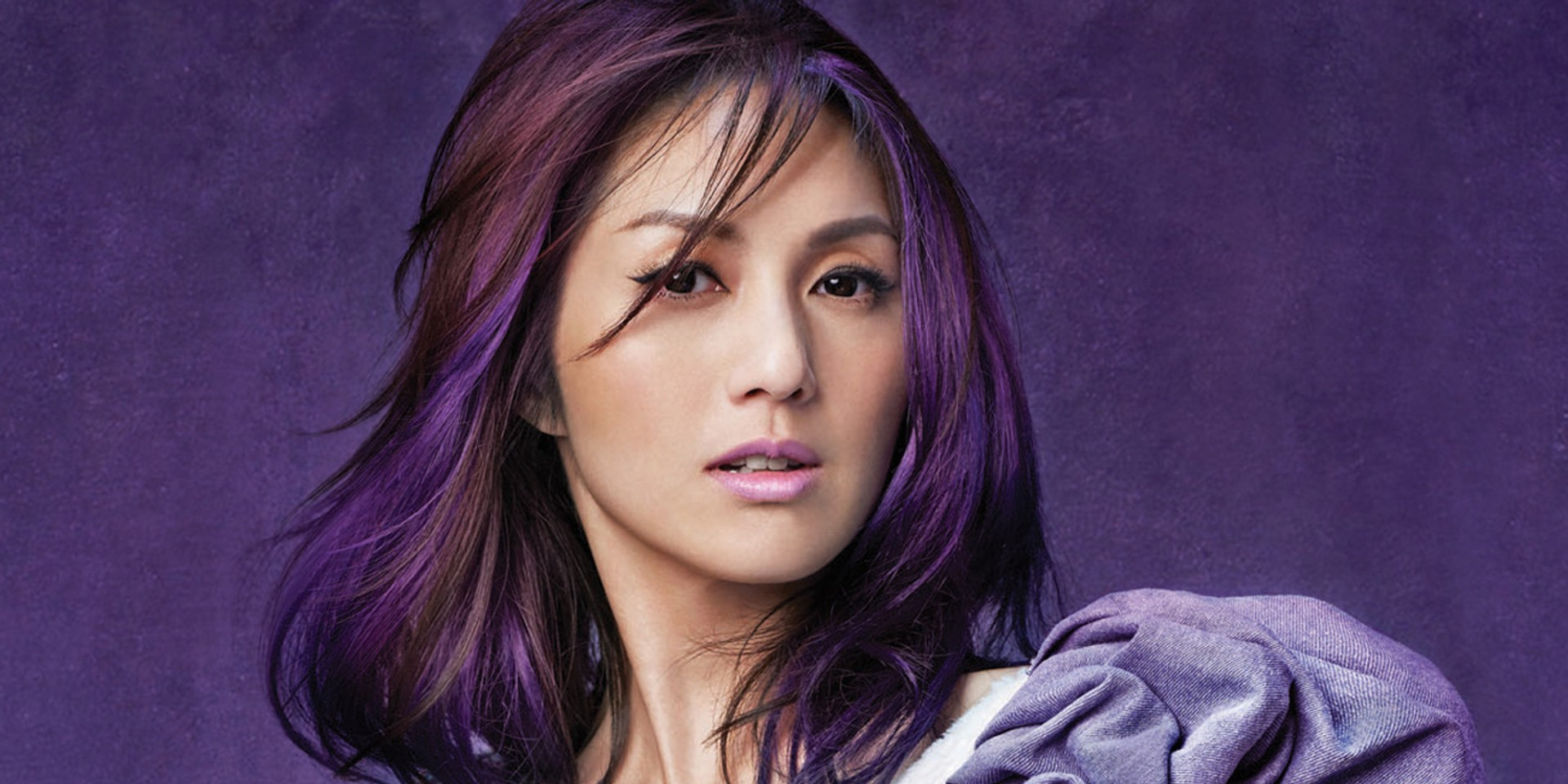 Miriam Yeung's Singapore concert postponed