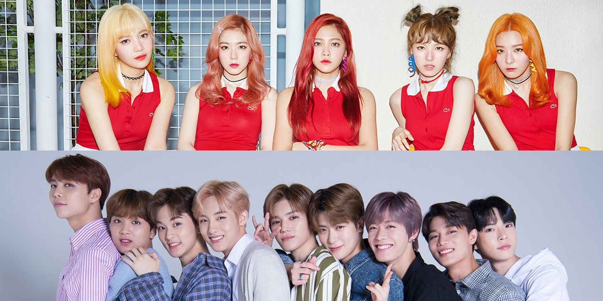 Red Velvet, NCT 127, and more to perform at K-Pop World Music Festival in Manila