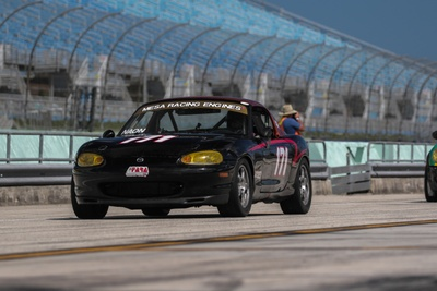 Homestead-Miami Speedway - FARA Miami 500 - Photo 390