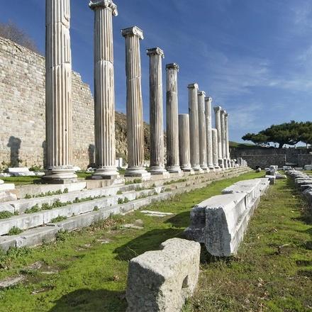Greece & Turkey Discovered