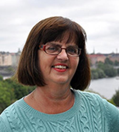 Carina G. Hördegård
