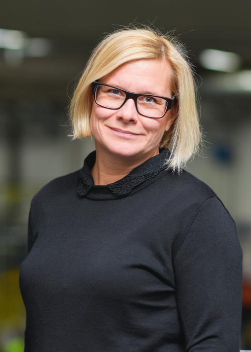 Sara Barthelson Riismark