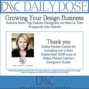 DMC Daily Dose: Growing Your Design Business