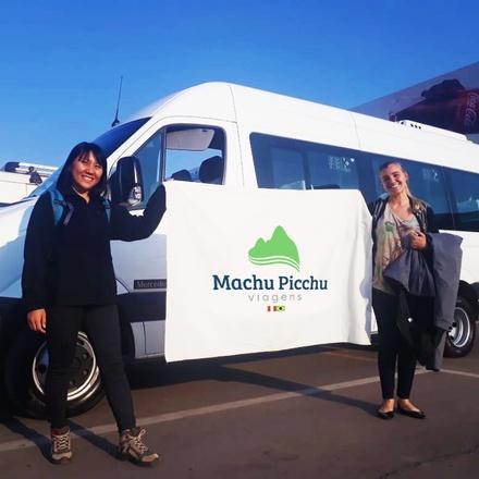 5-Day Tour Cusco and Machu Picchu
