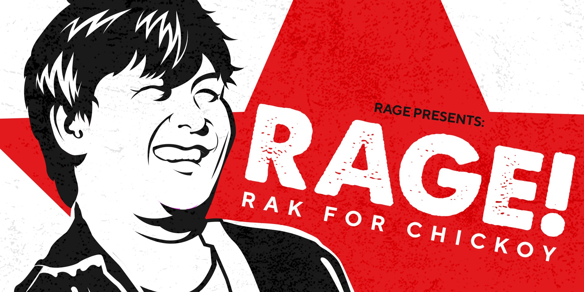 Ultracombo, Ebe Dancel, Bullet Dumas, and more to perform at benefit gig RAGE! Presents: Rak for Chickoy