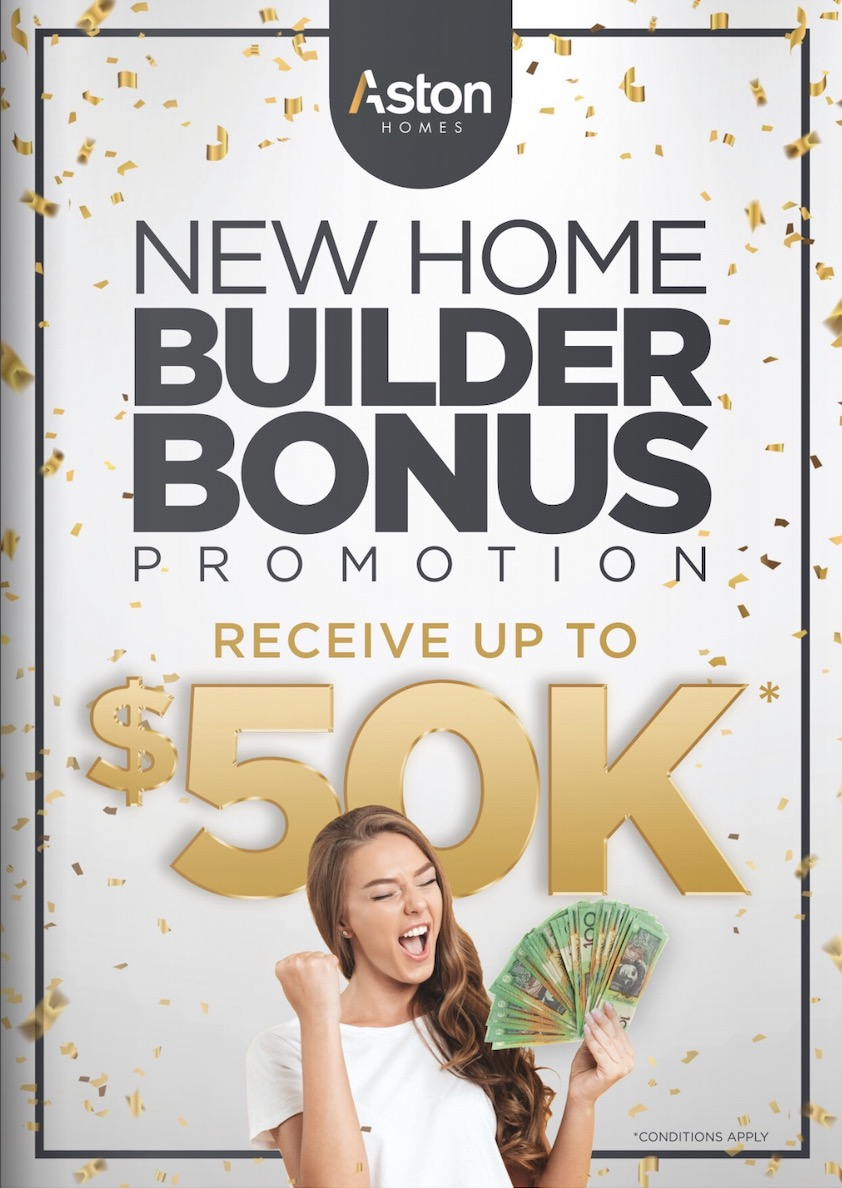 Up to $50,000 on offer!*