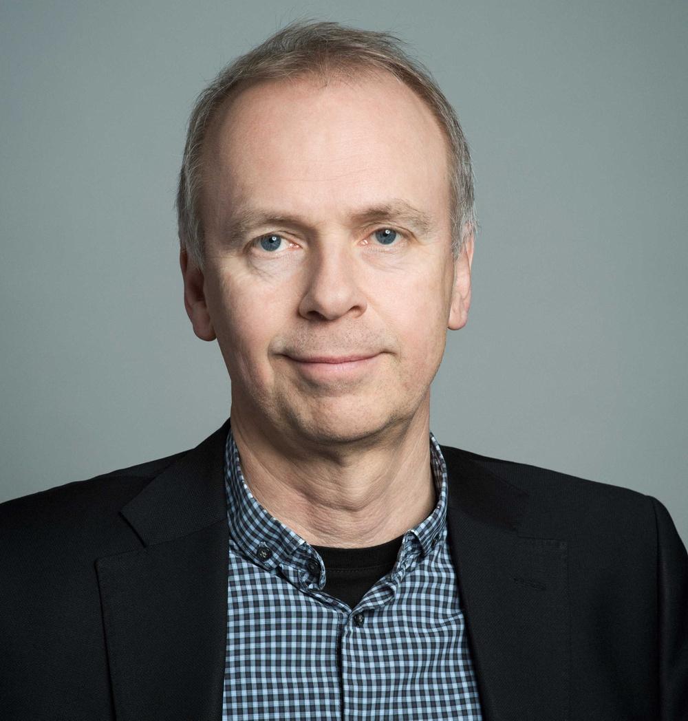 Hälso- och sjukvårdsdirektör. Region Västmanland.