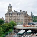 Balmoral Edinburgh
