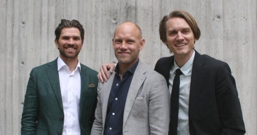 EMG utnämns till MästarGasell 2019 av Dagens Industri
