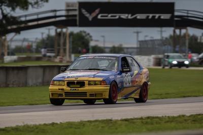 Sebring International Raceway - 2017 FARA Sebring 500 Sprints - Photo 1430