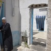 Courtyard 5, Synagogue, Ghar Al Milh (غارالملح‎), Tunisia, Chrystie Sherman, 7/24/16
