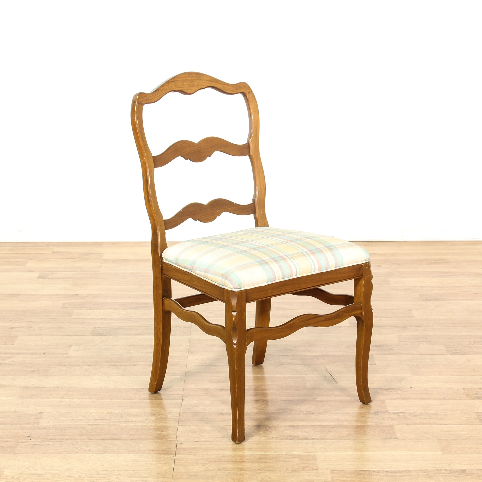 """Dining Room Furniture San Diego: """"Drexel"""" French Provincial Dining Set W/ 4 Chairs"""