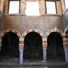Interior 3, Synagogue, Gafsa, Tunisia, Chrystie Sherman, 7/11/16