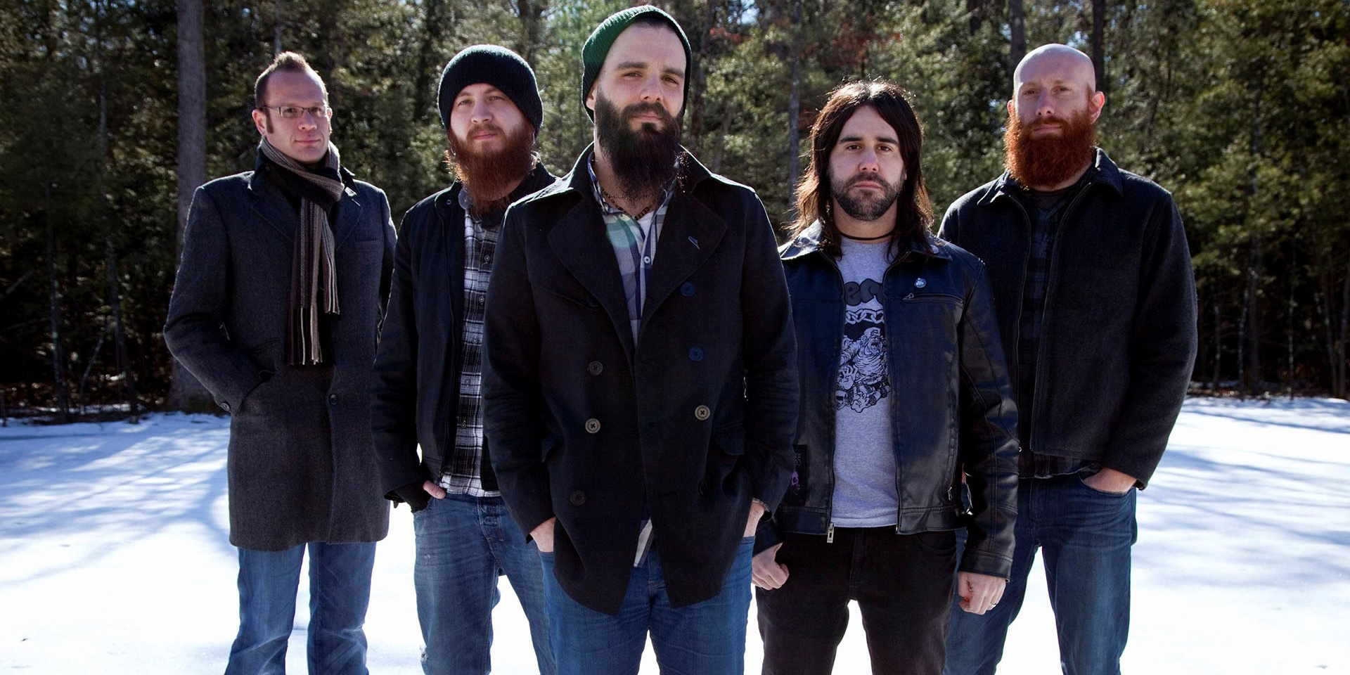 Killswitch Engage announce new album, release new single 'Unleashed' – listen