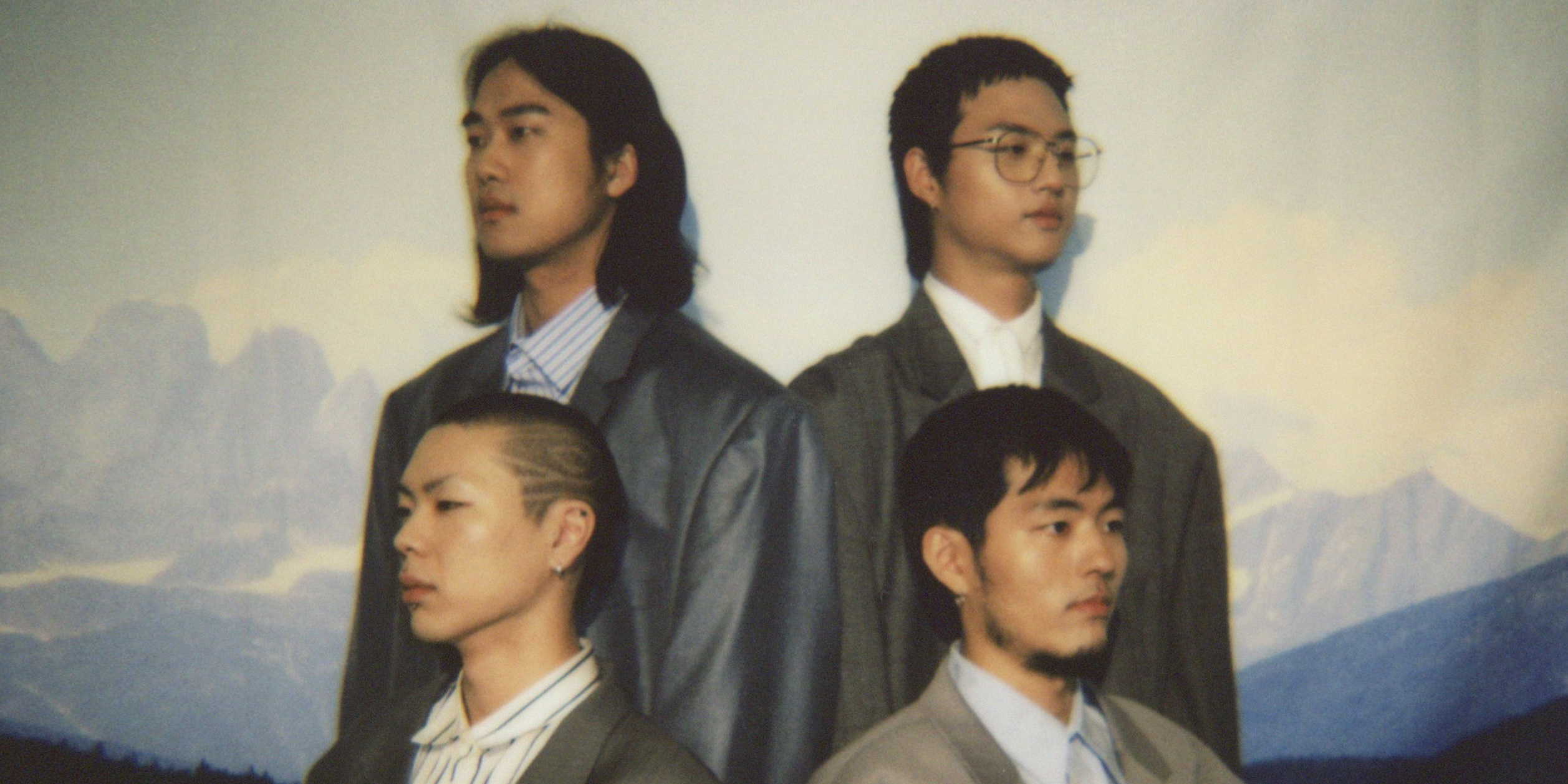 """""""If our album could trigger someone to give a thought about what 'true love and happiness' are, I'd be more than happy"""": An interview with HYUKOH"""