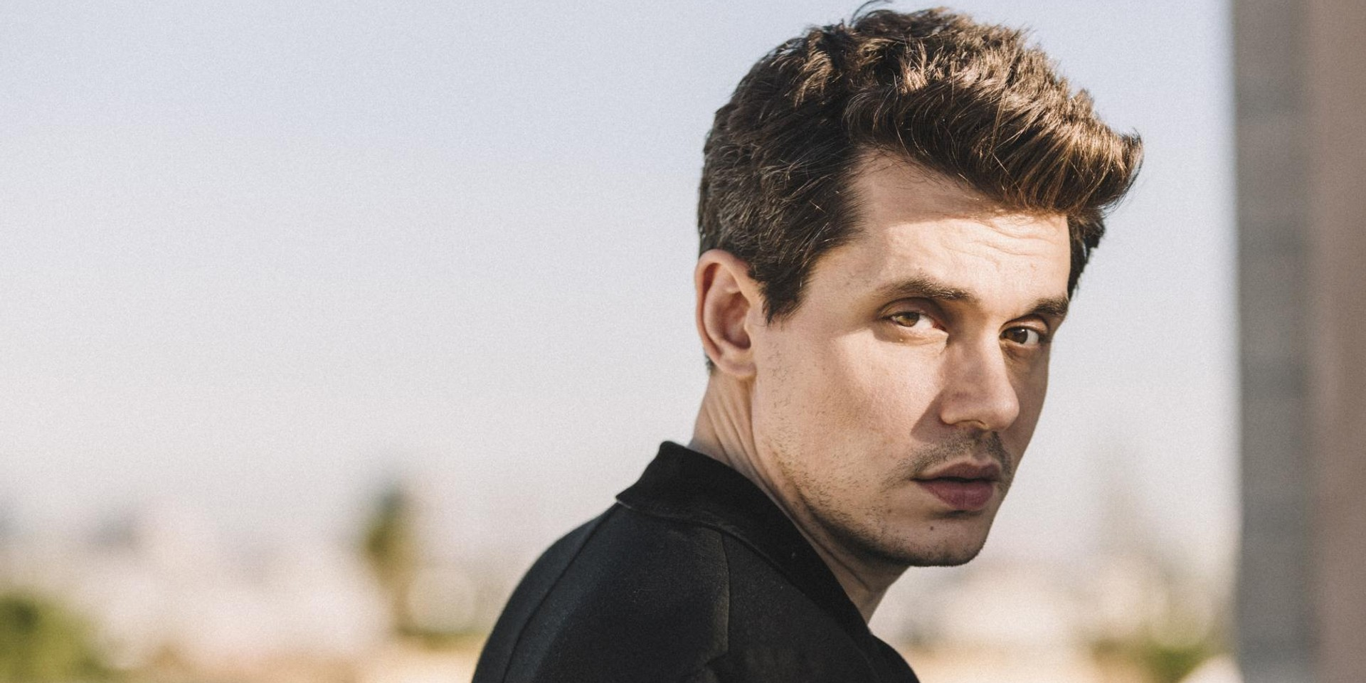 John Mayer's concert in Singapore is now sold out