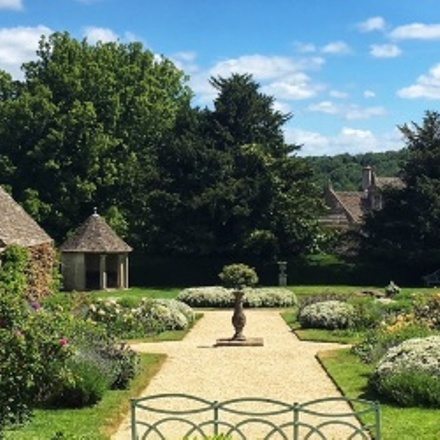 Gardens of the Cotswolds