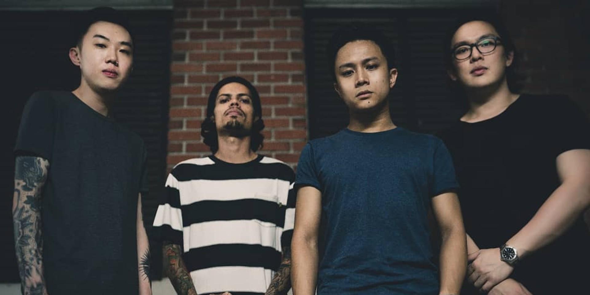 Sun Eater release new song 'Patriot' – listen