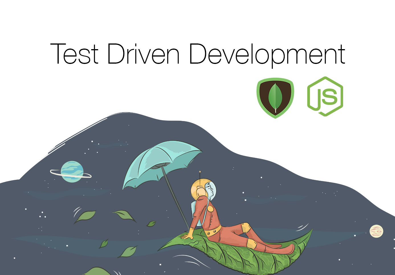 Into a Test-Driven Development with Nodejs, Mocha, and Chai
