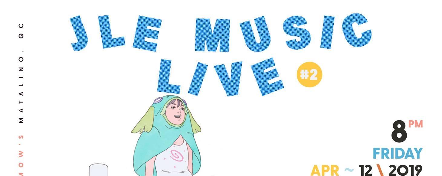JLE Music Live