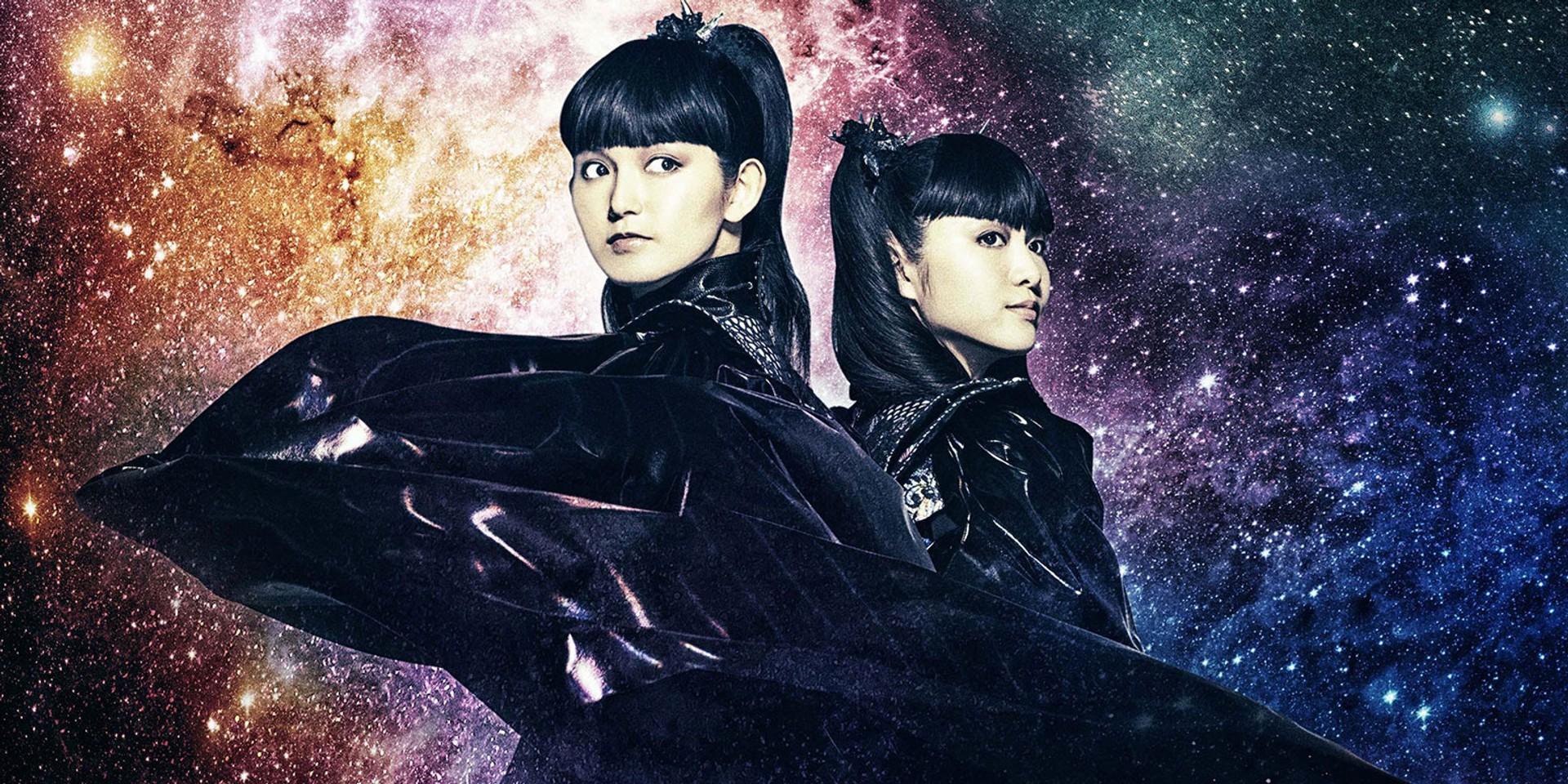 Babymetal releases third studio album, Metal Galaxy