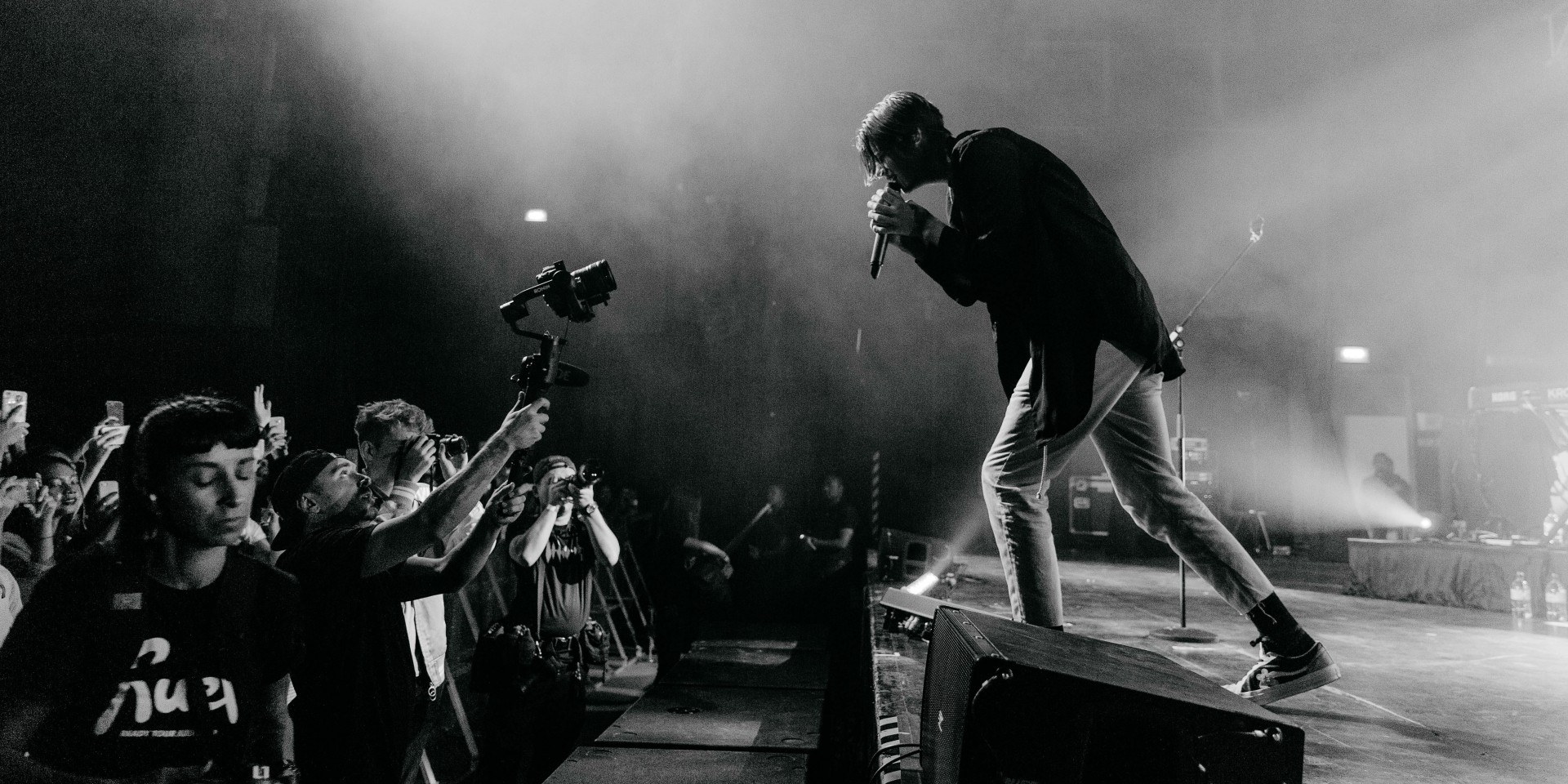 Ruel wins Singapore over at debut show – gig report