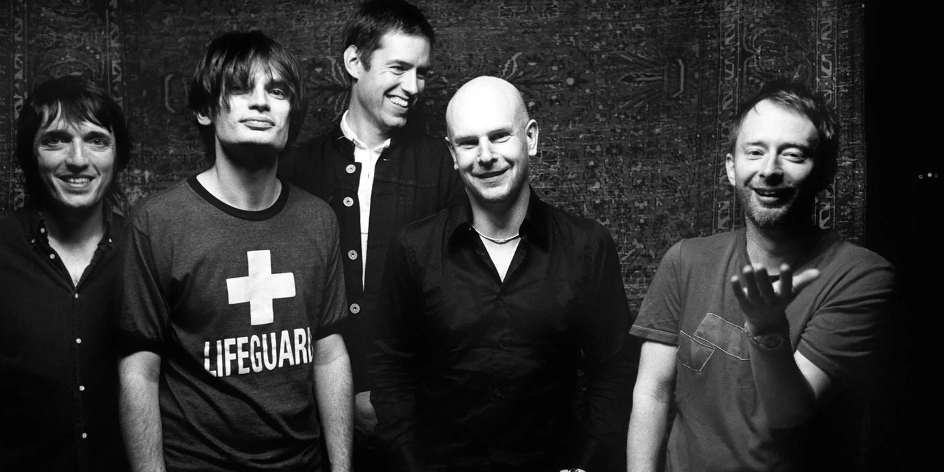 Radiohead to celebrate 21st anniversary of 'Kid A', 'Amnesiac' with new triple-album 'KID A MNESIA'