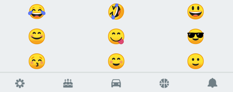 Building A Real-Time Twitter Mood Visualization Using Emojis