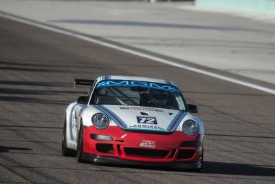 Homestead-Miami Speedway - FARA Miami 500 - Photo 352