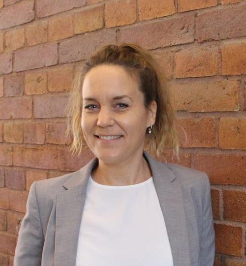 Erika Knutsson