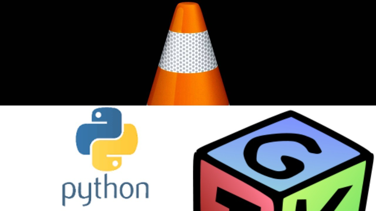 How to Build a Python Media Player using LibVLC and GTK+