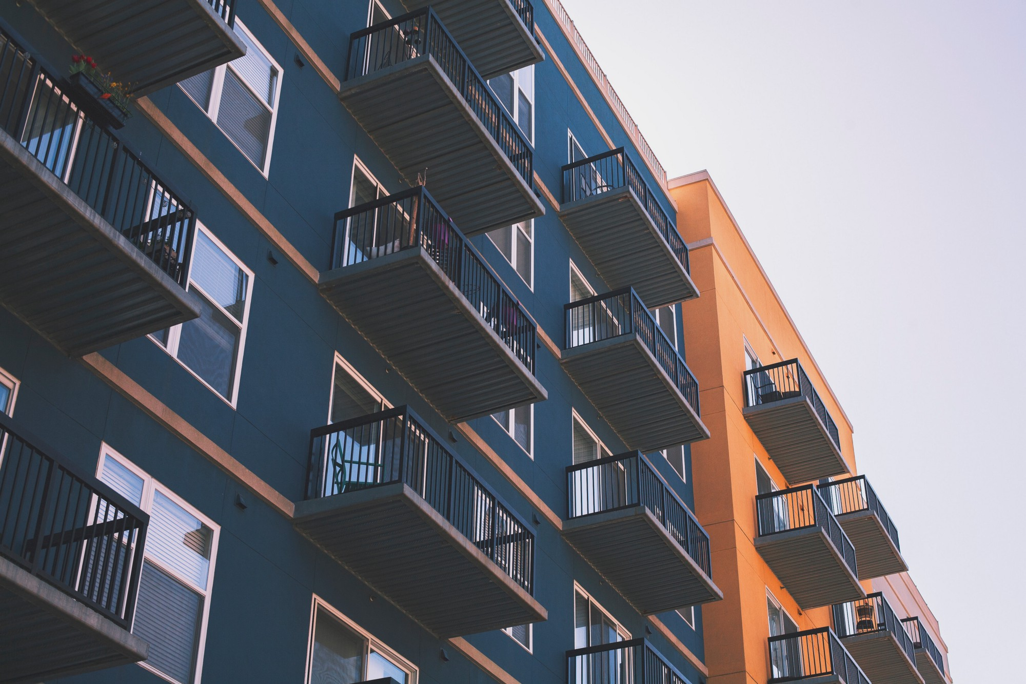 Building a multi-tenant app is easy…if you have an apartment!