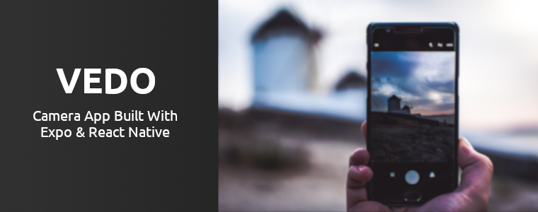 Building a Camera App with React Native | Codementor