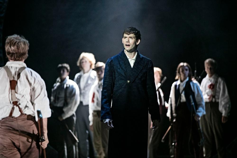 Marius (David Alvefjord)