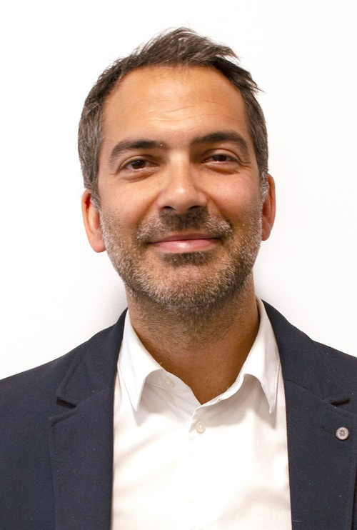 Elias Vieglins