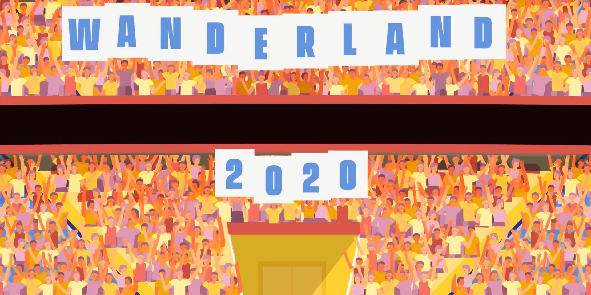 Wanderland announces 2020 festival dates