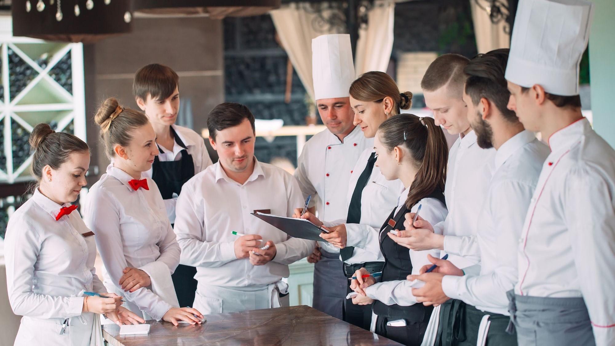 Représentation de la formation : COL12 - Management de proximité : communiquez avec vos équipes