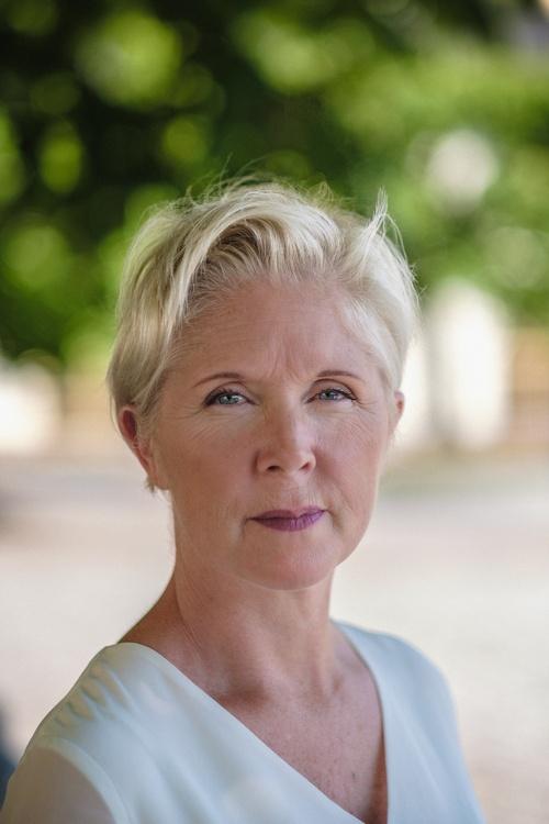 Karin Algvik
