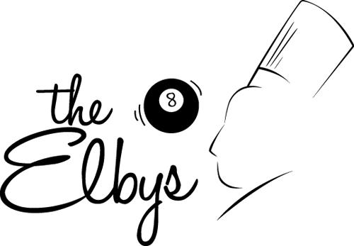 The 2019 Elby Awards - Sunday April 28, 2019, doors 6:30pm