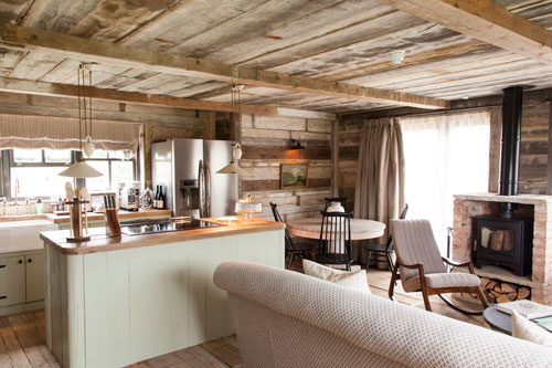 Nick Jones On The Opening Of Soho Farmhouse The Caterer
