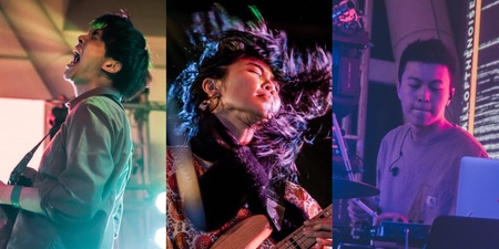 Elephant Gym to perform at ArcTanGent Festival with Coheed and Cambria, Polyphia, Meshuggah, and more