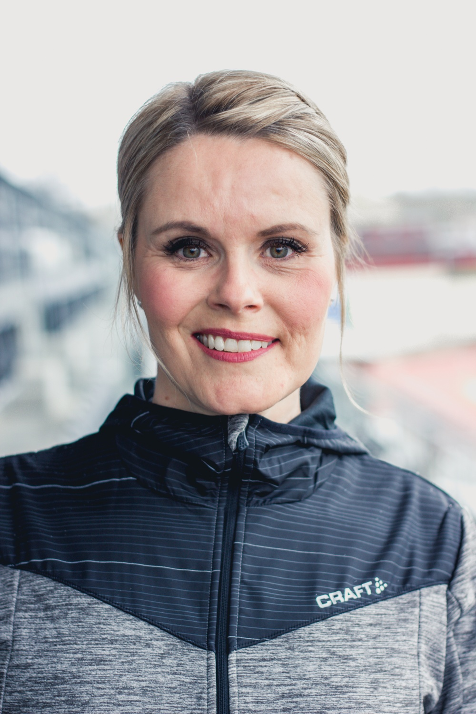 Marknadschef & sponsoransvarig Vätternrundan  Fotograf: Vätternrundan/Fredrik Johansson