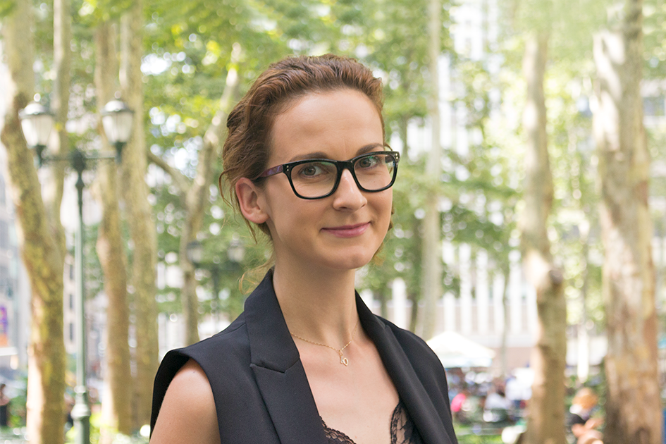 Agent image for Yuliya Vakulevich