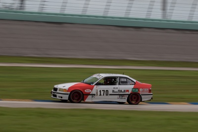 Homestead-Miami Speedway - FARA Memorial 50o Endurance Race - Photo 1301