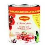 Multi-use tomato sauce