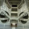 Bangladesh National Assembly, Hall (Dhaka, Bangladesh, n.d.)