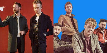 HONNE and Kodaline to perform in Kuala Lumpur — as part of Good Vibes Festival Presents series